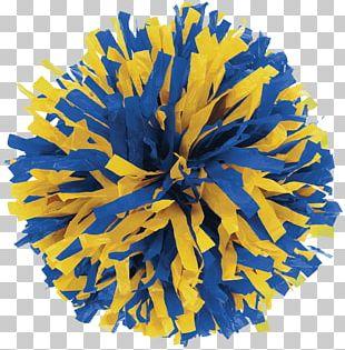 Cheerleading Uniforms Pom-pom Metallic Color Sport PNG