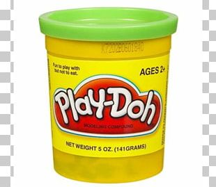 Play-Doh Amazon.com Toy Clay & Modeling Dough Red PNG