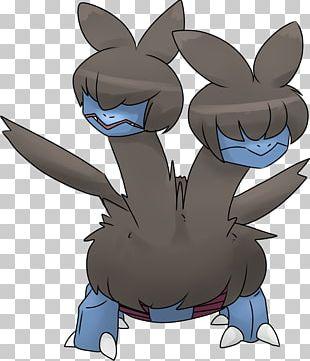Pokémon X And Y Zweilous Pokémon GO Deino PNG