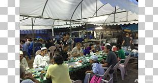 Community Chao Phraya River Muslim Bangkok Ramadan PNG