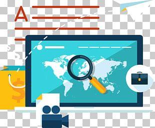 Digital Marketing Sales Process Pay-per-click PNG