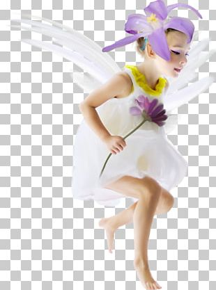 Fairy Christmas New Year Ded Moroz Santa Claus PNG