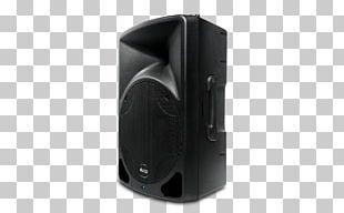 Loudspeaker Powered Speakers Public Address Systems Disc Jockey Amplifier PNG