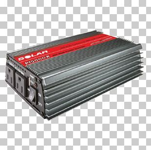 Battery Charger Power Inverters Solar Inverter Voltage Converter Electric Power PNG
