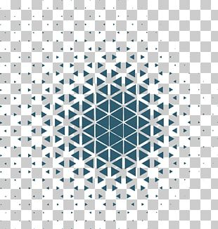 Geometry Triangle Geometric Abstraction Pattern PNG