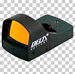 Reflector Sight Red Dot Sight Optics Hunting Weapon PNG
