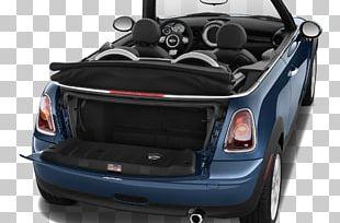 2016 MINI Cooper 2010 MINI Cooper Convertible Car Mini Hatch PNG