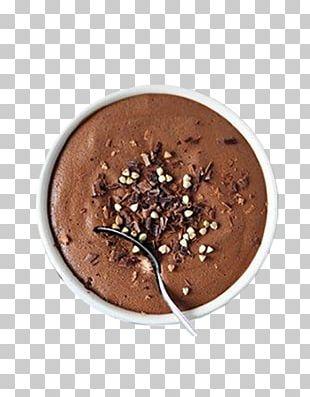 Ice Cream Red Velvet Cake Chocolate Cake Dessert PNG