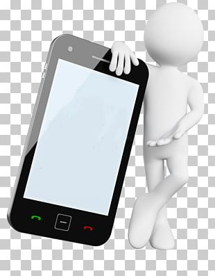 Mobile Phones QR Code Smartphone Photography Stock Illustration PNG
