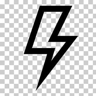 Symbol Lightning Computer Icons Font PNG