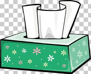 Tissue Paper Facial Tissue PNG