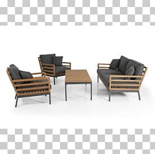 Dyna Table Garden Furniture Wing Chair PNG