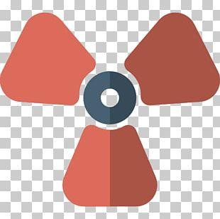 Radiation X-ray Radioactive Decay PNG