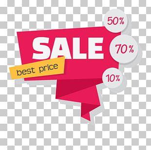 Sale Discount Label PNG