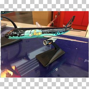 Scale Models Airbus A330 Airbus A318 Brussels PNG