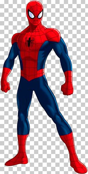 Ultimate Spider-Man Comic Book Spider-Man: Homecoming Superhero PNG