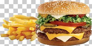 Hamburger Chicken Sandwich Veggie Burger French Fries Fizzy Drinks PNG