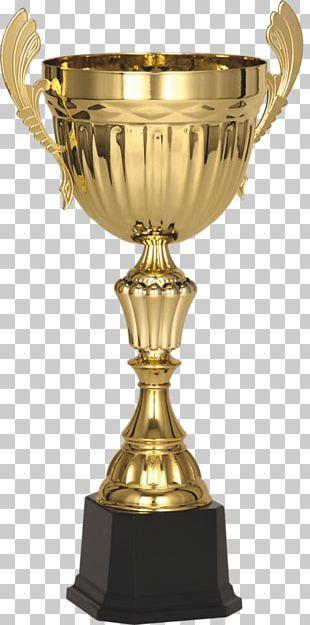 Trophy Cup Award Rummer Commemorative Plaque PNG