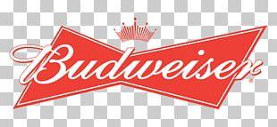 Budweiser Beer Logo Anheuser-Busch United States PNG