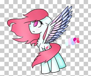 Illustration Horse Fairy Cartoon PNG