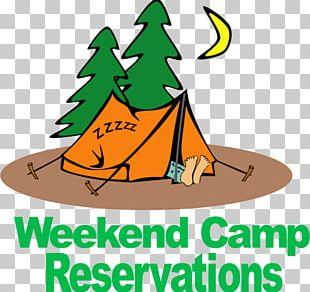Camping Summer Camp PNG