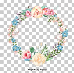 Floral Design Wreath Stock Photography Flower PNG