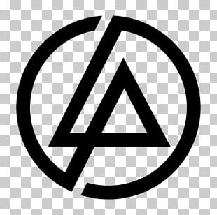 Linkin Park Logo Music Meteora Minutes To Midnight PNG