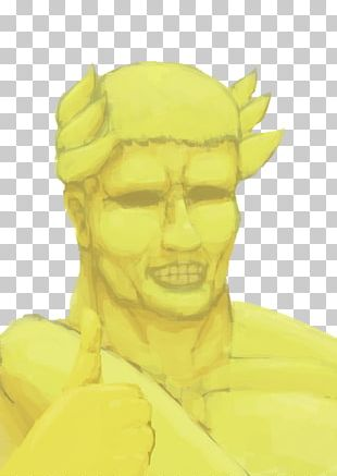 Jaw Figurine Character Fiction PNG