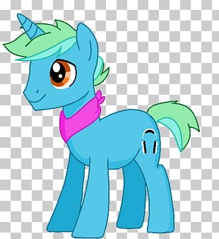 Pony Horse Stallion PNG