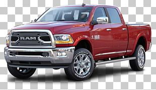 2017 RAM 2500 Ram Pickup Ram Trucks Dodge Pickup Truck PNG