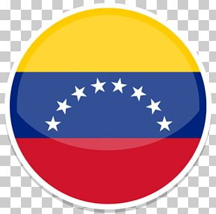 Flag Of Venezuela Computer Icons Flags Of The World PNG