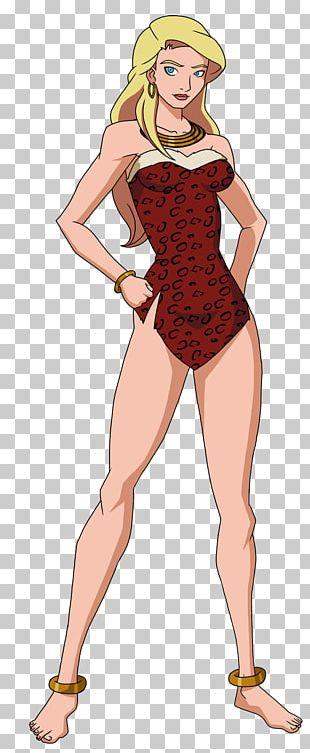 Jungle Girl Comic Book Comics Rulah PNG