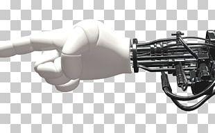 Robotic Arm Robotics Artificial Intelligence Hand PNG