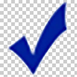 Check Mark Computer Icons PNG
