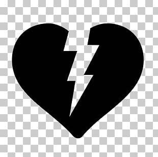 Broken Heart Symbol Computer Icons PNG
