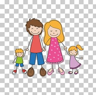 Father Daughter Family Child PNG