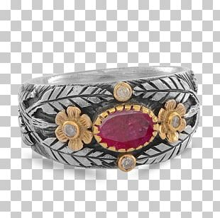 Ruby Ring Jewellery Diamond Gemstone PNG