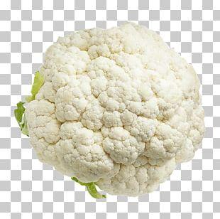 Cauliflower Cruciferous Vegetables Mustards Commodity Ingredient PNG