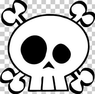 Calavera Skull And Crossbones Human Skull Symbolism PNG