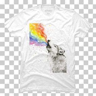 Printmaking T-shirt Watercolor Painting Art PNG