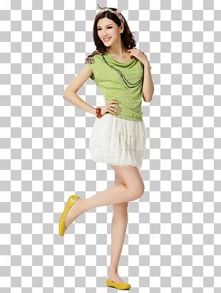Waist Costume Dress Sleeve Skirt PNG