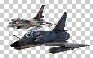 Desktop Dassault Mirage 2000 PNG