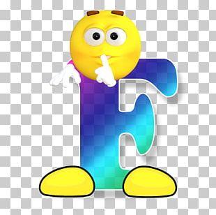 Letter Emoticon Smiley Alphabet Telegram PNG