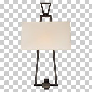 Lighting Sconce Table Shade PNG