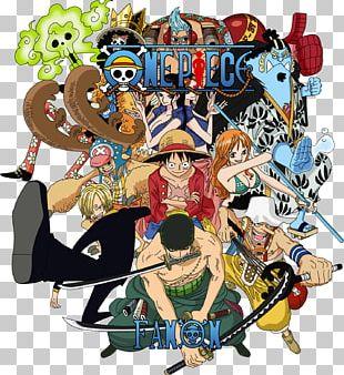 One Piece: Unlimited Adventure Monkey D. Luffy Roronoa Zoro Tony Tony Chopper Nami PNG