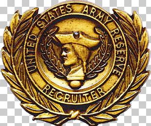 Uniform Service Recruiter Badges Badges Of The United States Army Military Badges Of The United States PNG