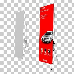 Banner Advertising Printing 3D Modeling 3D Computer Graphics PNG