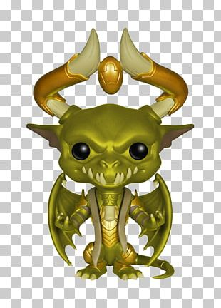 Funko Magic: The Gathering Action & Toy Figures Nicol Bolas Game PNG