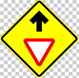 Traffic Sign Priority Signs Yield Sign Road Priority To The Right PNG