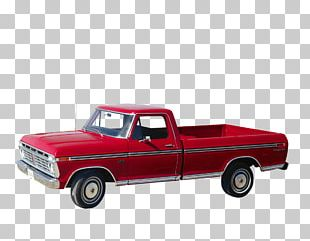 Pickup Truck Ford F-Series Car Thames Trader PNG